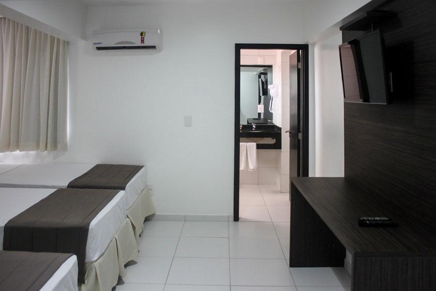 Apartamento Superior triplo