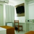 Apartamento twin